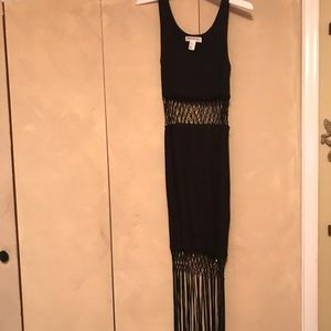 H&M Coachella Maxi Dress